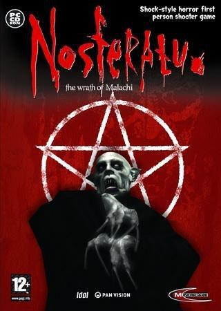 Вампиры / Nosferatu: the Wrath of Malachi (2003) Скачать Торрент