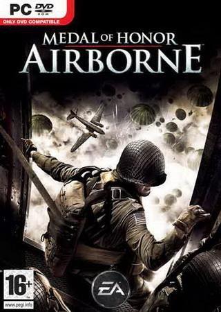Medal of Honor: Airborne (2007) Скачать Торрент