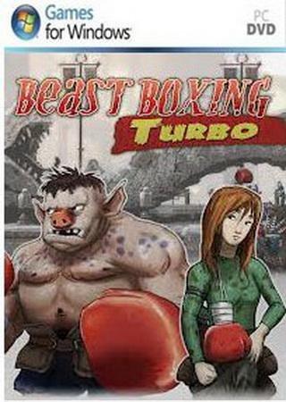 Beast Boxing Turbo (2013) RePack от Gektoralf Скачать Торрент