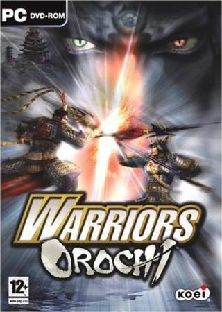 Warriors Orochi (2009) Repack от R.G. UPG Скачать Торрент