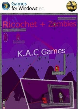 Ricochet And Zombies (2013) by tg Скачать Торрент