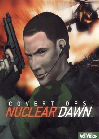 Covert Ops: Nuclear Dawn (2000) Скачать Торрент