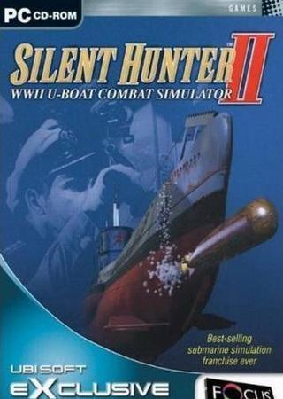 Silent Hunter II (2001) Скачать Торрент
