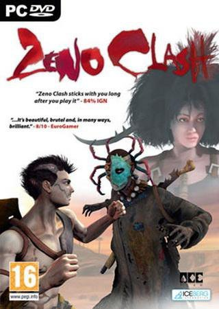 Zeno Clash - Дилогия (2009-2013) Lossless Repack oт a1c ... Скачать Торрент