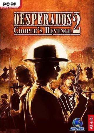 Desperados 2: Cooper's Revenge [v. 1.01] (2006) RePack ... Скачать Торрент