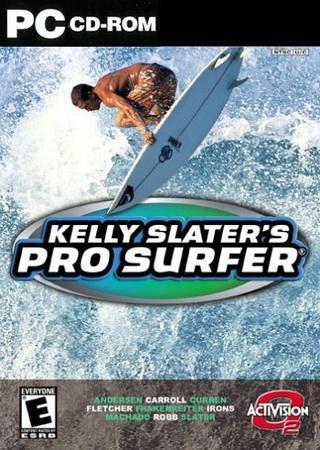 Kelly Slater's Pro Surfer (2005) Repack от R.G.WinRepack