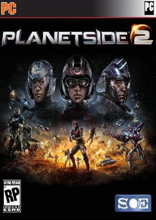 PlanetSide 2 [BETA] (2012)