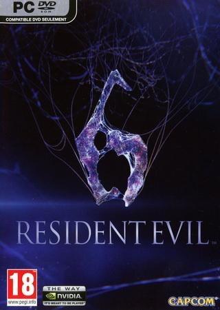 Resident Evil 6 (2013) RePack от R.G. Механики Скачать Торрент