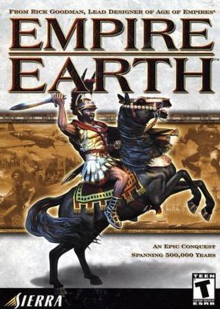 Empire Earth (2001) Скачать Торрент