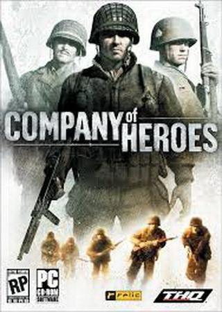 Company of Heroes (2006) Скачать Торрент