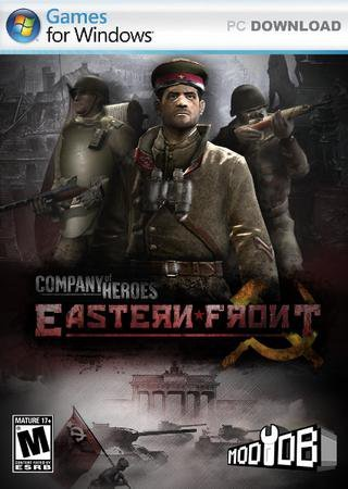 Company Of Heroes: Eastern Front  (2010) Скачать Торрент