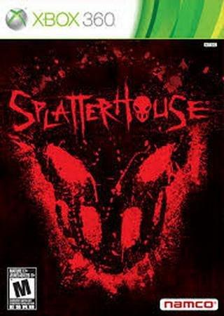 Splatterhouse (2010) Xbox
