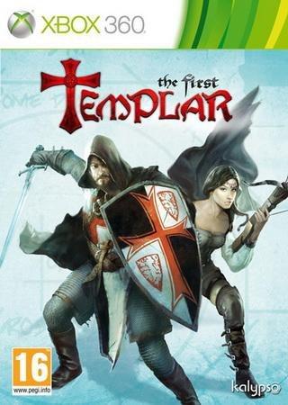 The First Templar (2011) Xbox Скачать Торрент