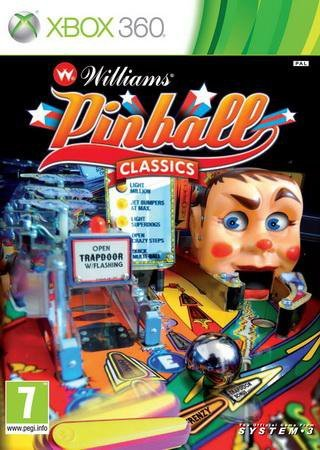WILLIAMS PINBALL CLASSICS (2011) Скачать Торрент