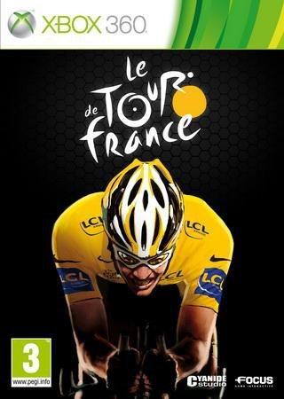 TOUR DE FRANCE: THE OFFICIAL GAME (2011)