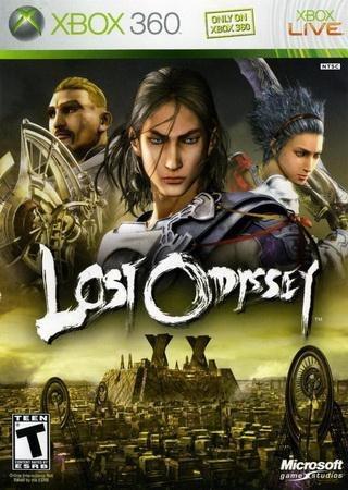 LOST ODYSSEY (2008) Скачать Торрент