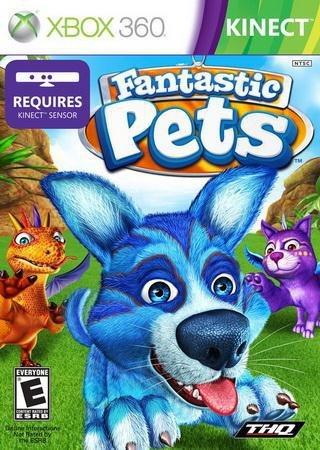 FANTASTIC PETS (2011)