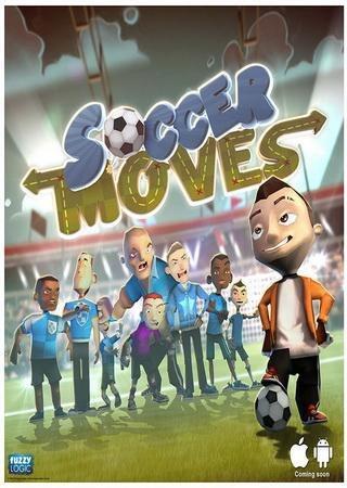 Soccer Moves v 1.0 (Mod Money) (2014)