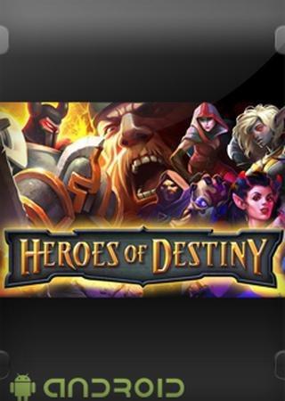 HEROES OF DESTINY v 2.0.3 (2013) Скачать Торрент