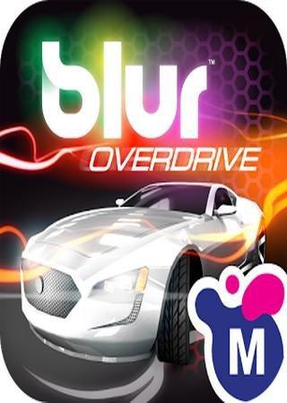 Blur Overdrive v 1.0.2 (2013) Скачать Торрент