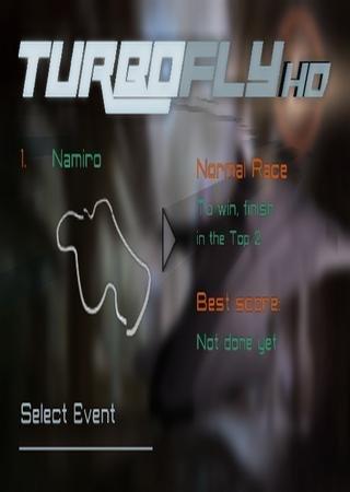TurboFly HD (2013) Скачать Торрент