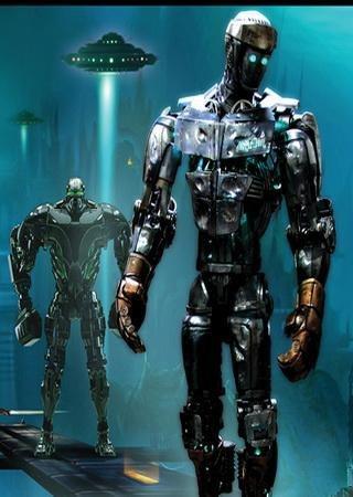 Реальная сталь. Мировой бокс роботов / Real steel. Worl ... Скачать Торрент