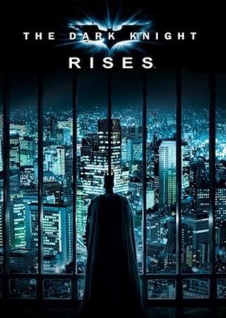 The Dark Knight Rises 1.1.3 (2013) Скачать Торрент