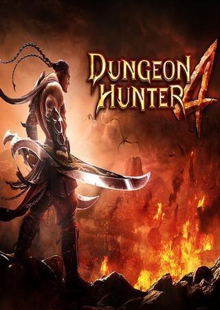 Dungeon Hunter 4 (1.0.1) (2013) Скачать Торрент