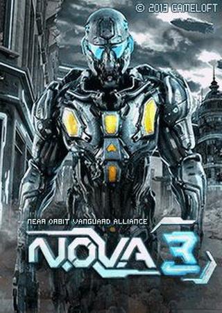 N.O.V.A. [3 1.0.5] 2013 Скачать Торрент