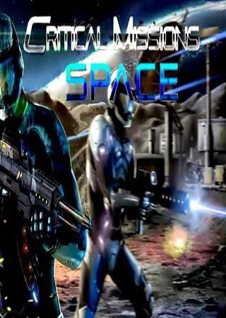 Critical Missions: SPACE v2864 (2013) Скачать Торрент