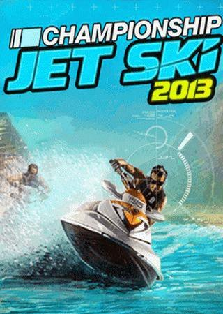 Championship Jet Ski v1.0.0 (2013) Скачать Торрент