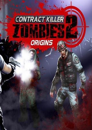 CONTRACT KILLER ZOMBIES 2 / CKZ ORIGINS v2.0.1 (2013) Скачать Торрент