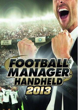 Football Manager Handheld [v 4.3] (2013) Скачать Торрент