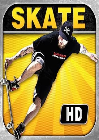 Mike V: Skateboard Party HD [v.1.1.1] (2013)