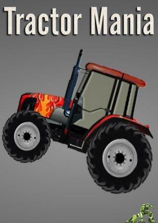 Tractor Mania (2013) Скачать Торрент