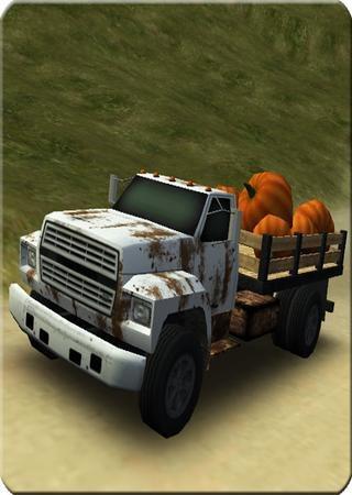 Dirt Road Trucker 3D (2013) Скачать Торрент