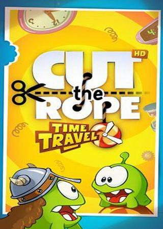 Cut the Rope: Time Travel (2013) Скачать Торрент