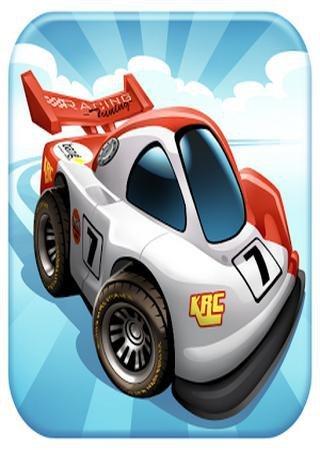 Mini Motor Racing (2013) Скачать Торрент