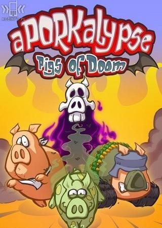 Aporkalypse - Pigs of Doom (2012) Скачать Торрент