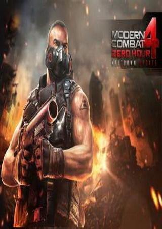 Modern Combat 4: Zero Hour (2013) Скачать Торрент