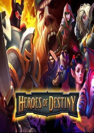 Герои Судьбы / Heroes of Destiny (2013) Скачать Торрент