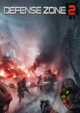 Defense zone 2 HD (2012) Скачать Торрент