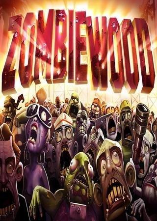 Zombiewood (2013) Скачать Торрент