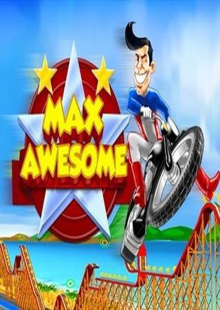 Max Awesome (2013) Скачать Торрент