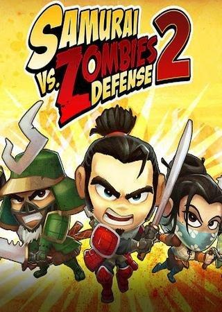 Samurai vs Zombies Defense 2 (2013) Скачать Торрент