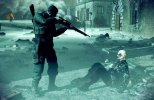Sniper Elite: Nazi Zombie Army [v.1.05] (2012) by xatab
