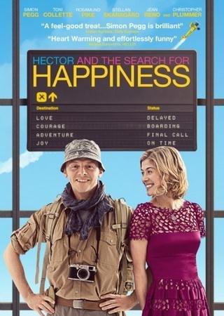 Путешествие Гектора в поисках счастья (2014) WEBRip Скачать Торрент
