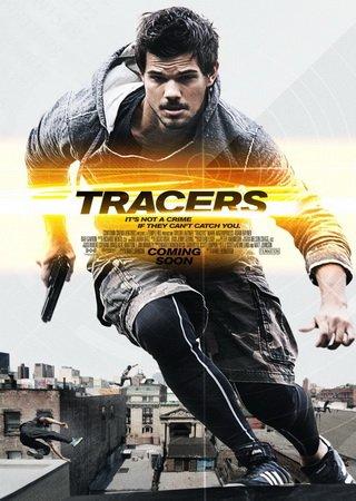 Трейсеры (2015) BDRip