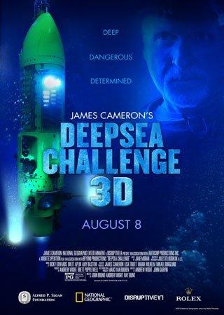 Вызов бездне (2014) BDRip 1080p Скачать Торрент