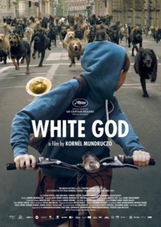 Белый Бог (2014) HDRip